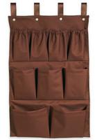 9 Pocket Caddy Bag - 6 pack