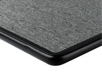 Gray/Black Deck