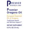 Oregano Oil Premier (.5 fl oz/bottle) Liquid