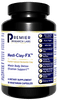 Medi-Clay-FX Detoxes mycotoxins and heavy metals, excellent for intestinal cleansing, rare calcium bentonite