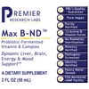 Max B-ND™ (2 fl oz)