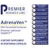 AdrenaVen™ - Supports adrenal glands, deep sleep, spleen, energy, mood and memory