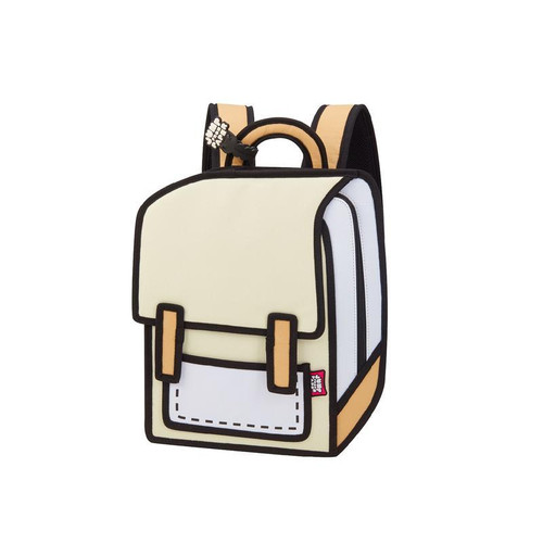 JumpFromPaper Backpack Spaceman Junior Influencer