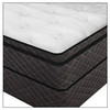 Harmony 10 Inch Mattress Softside Luxury Support Waterbed