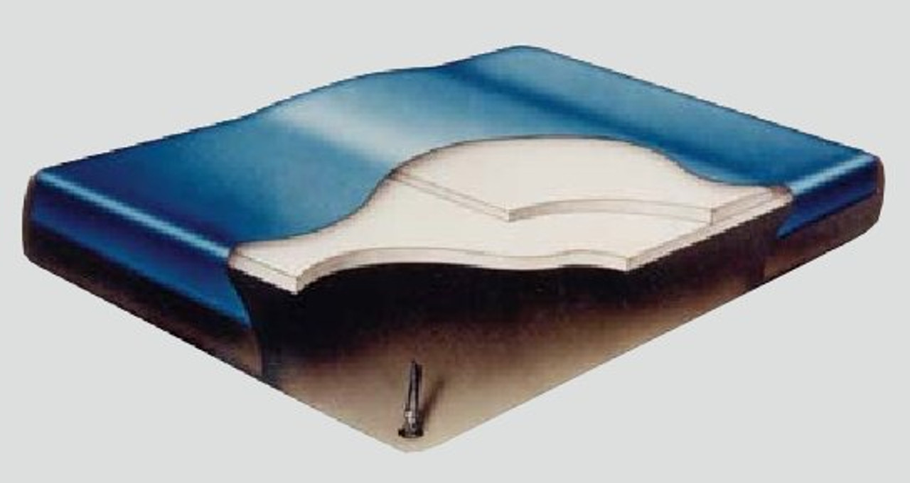 Constellation Fiber 1000 Hardside Waterbed