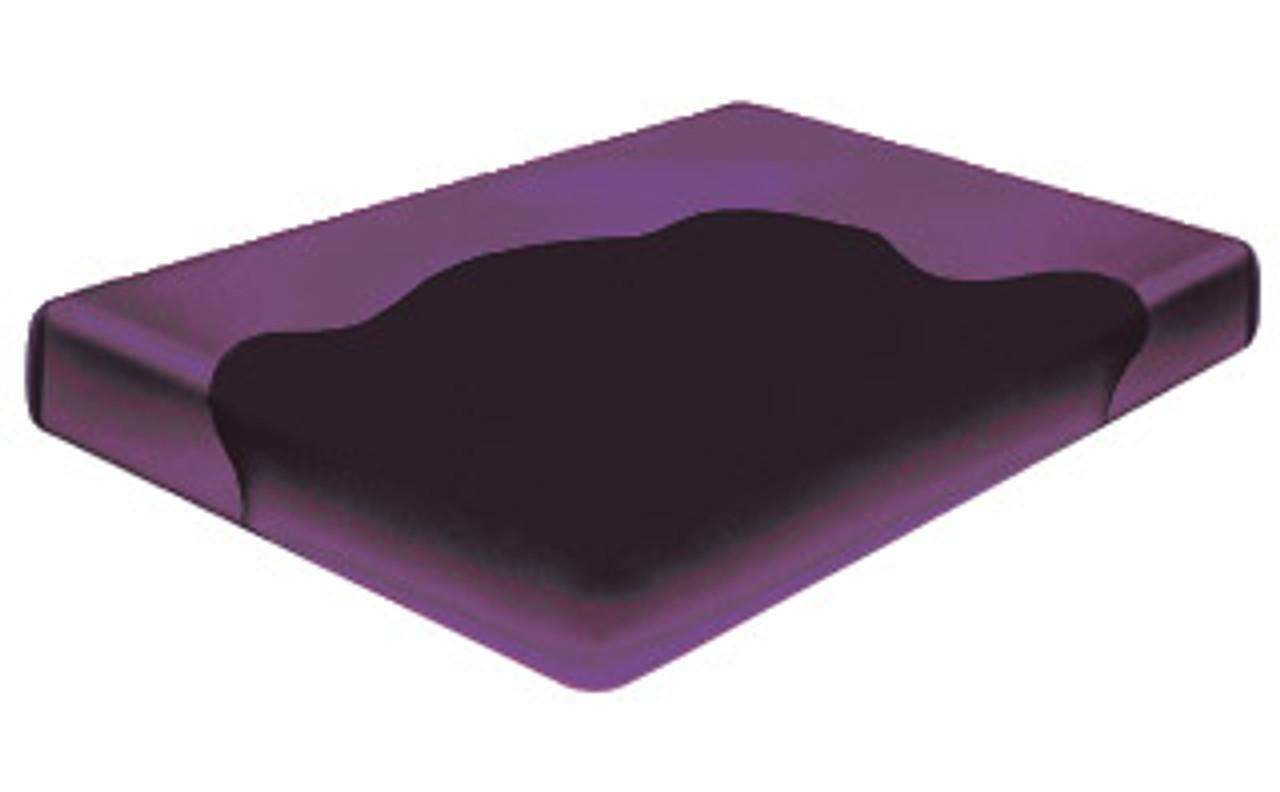 Boyd Free Flow Hard Side Waterbed Mattress Sentry Deluxe