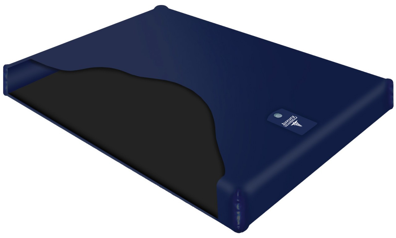 Fluid Chamber Series 750 Deep Fill Softside Waterbed Bladder by Innomax Queen