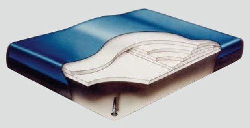 Constellation Fiber 2500 Hardside Waterbed