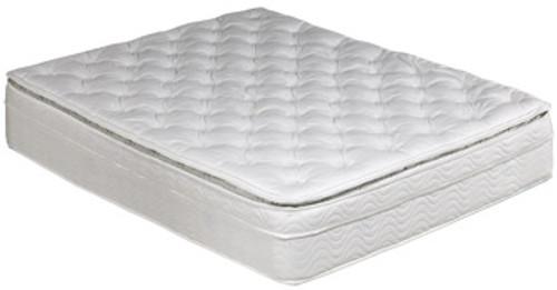 Pembroke Mid Fill 11 inch softside waterbed mattress