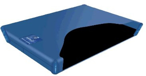 Free Flow Series 150 Deep Fill Softside Waterbed Fluid Chamber by Innomax