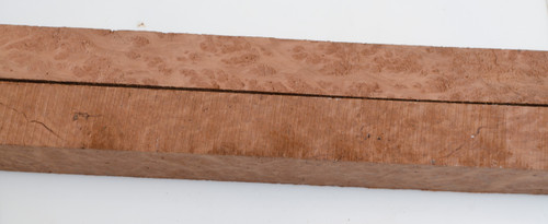 """Redwood Lace Cue Blank 1.5"""" x 1.5"""" x 17.75"""""""