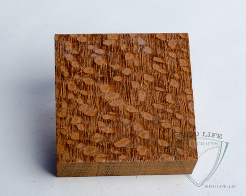 Watch Wood Blanks