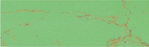 "Gaspeite Green TruStone 3/4"" Pen Blank"