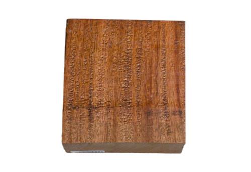 "Bolivian Rosewood Turning Stock - 6"" x 6"" x 3"""