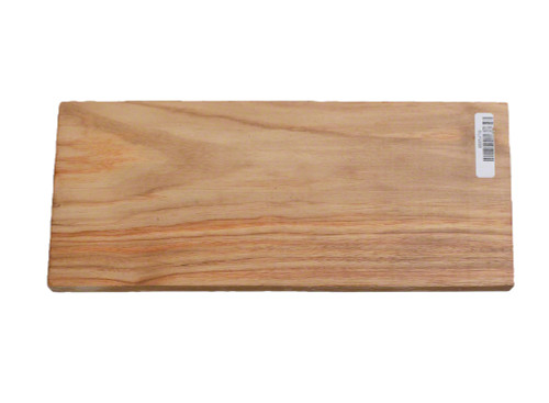 "Canarywood Board - 5"" x 12"" x 1"""