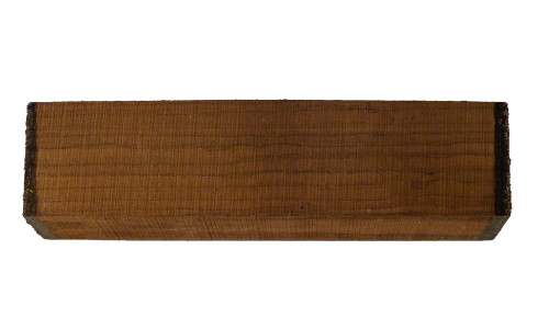 """East Indian Rosewood Turning Stock #3 - 3"""" x 3"""" x 12.5"""""""