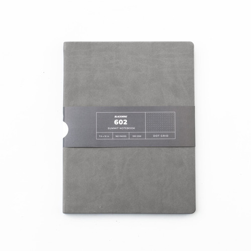 602 Summit Notebook