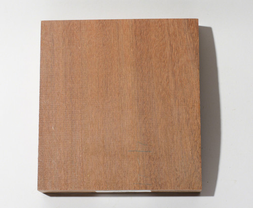 "Cumaru Rosa 3/4"" x 5 1/2"" x 5"" - Billet Sized Flooring Cut Offs"