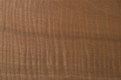 Curly Honduran Mahogany Short Boards