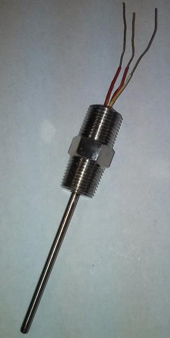 3 wire RTD