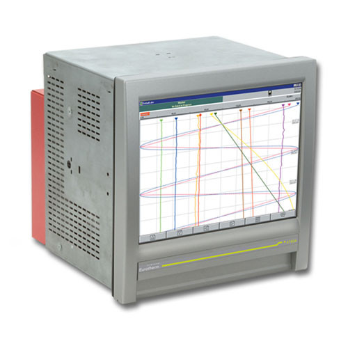 6180A Eurotherm graphical recorder