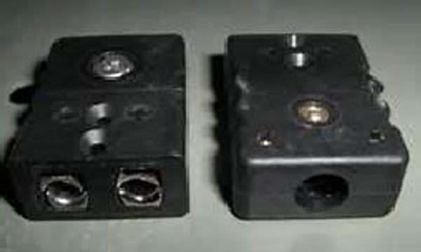 thermocouple jack HD21-J standard size J type