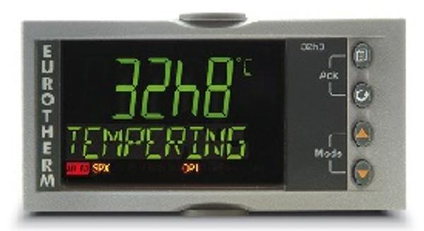 32h8i indicator and alarm