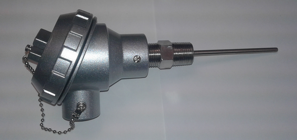 """12"""" General purpose thermocouple assembly type K"""