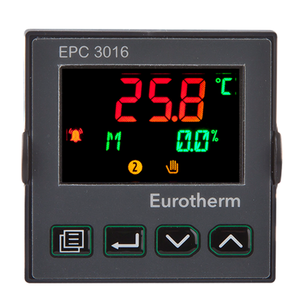 Eurotherm EPC3016 1/16 Din controller
