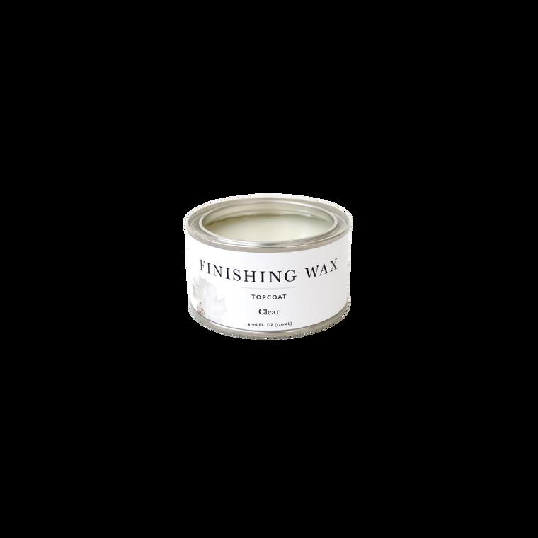 Jolie Finishing Wax | 4.06 fl oz | Clear