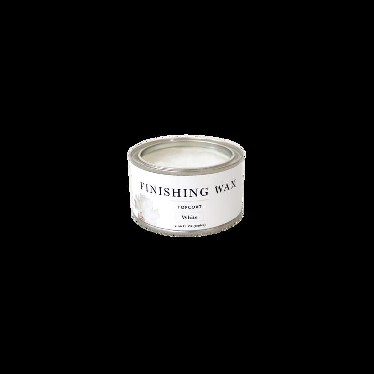 Jolie Finishing Wax | 4.06 fl oz | White
