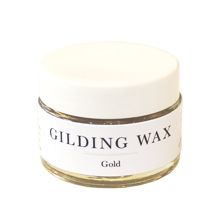 Jolie Gilding Wax | Gold