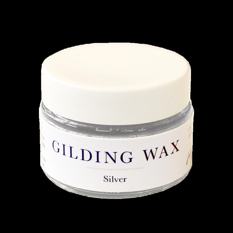 Jolie Gilding Wax | Silver