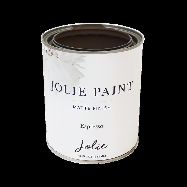 Jolie Paint, Jolie Paint Chicago, Jolie Painted Furniture, Furniture Painting Workshop, Chalk Paint, Matte Finish Paint, Chalk Style Paint, Decorative Furniture Paint, Upcycle, Home Decor, How to paint furniture, DIY workshop