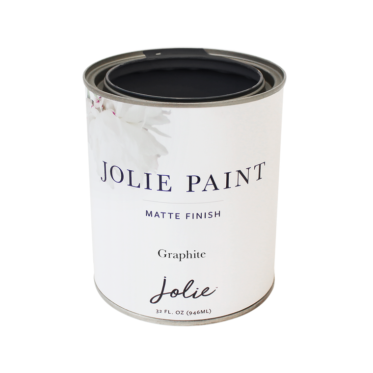 Jolie Paint | Quart | Graphite