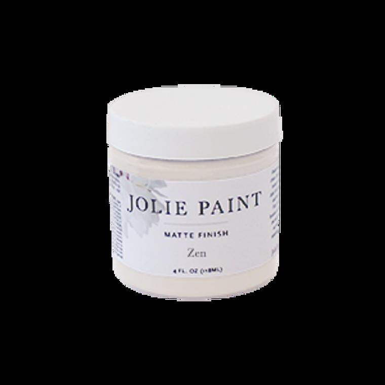 Jolie Paint | 4 oz Sample | Zen