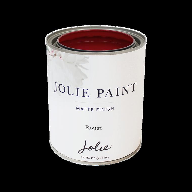 Jolie Paint | Quart | Rouge