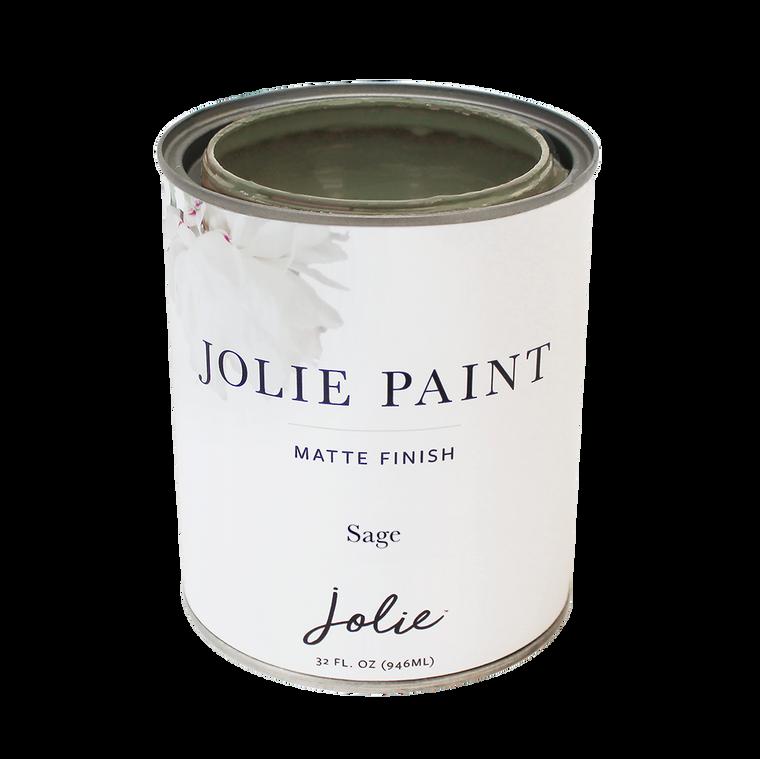 Jolie Paint | Quart | Sage