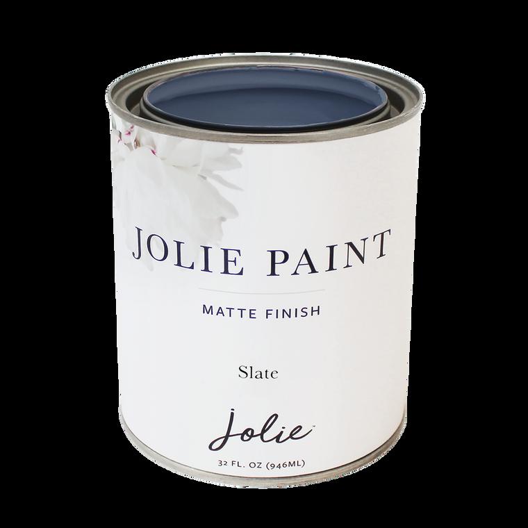 Jolie Paint | Quart | Slate