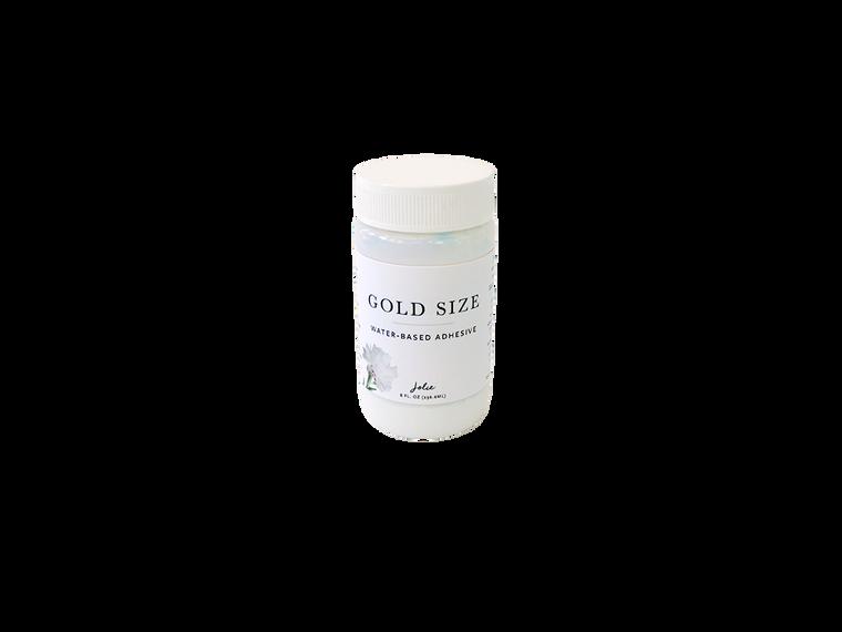 Jolie | Gold Size | 8 oz