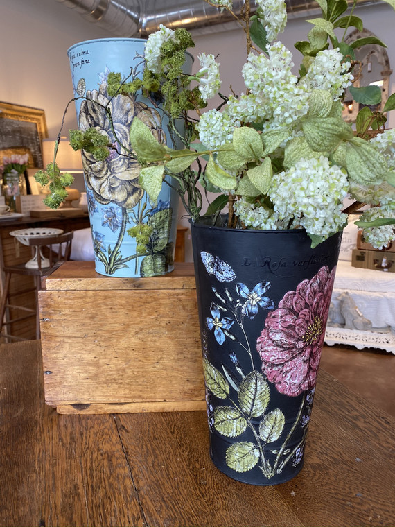 Iron Orchid Designs IOD Workshop DIY Home Décor Chicago