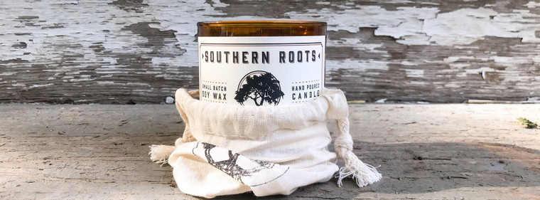 Southern Roots Candle Co