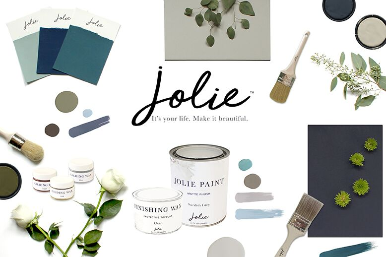 Jolie Home Paint