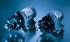 Shurflo 8000-547-189 12v DC Pressure Pump Santoprene/Viton for Agricultural Sprays, 6.8 L/Min 100 psi