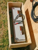 The timber ply battery box