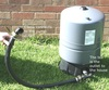 Grundfos pressure tank and kit 16