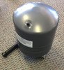 Pressure accunulator tank stand fitted with 18 litre pressure tank