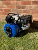 Fire Pump, Ward Pumps 5.5 HP Honda Single Impeller fire fighting pump