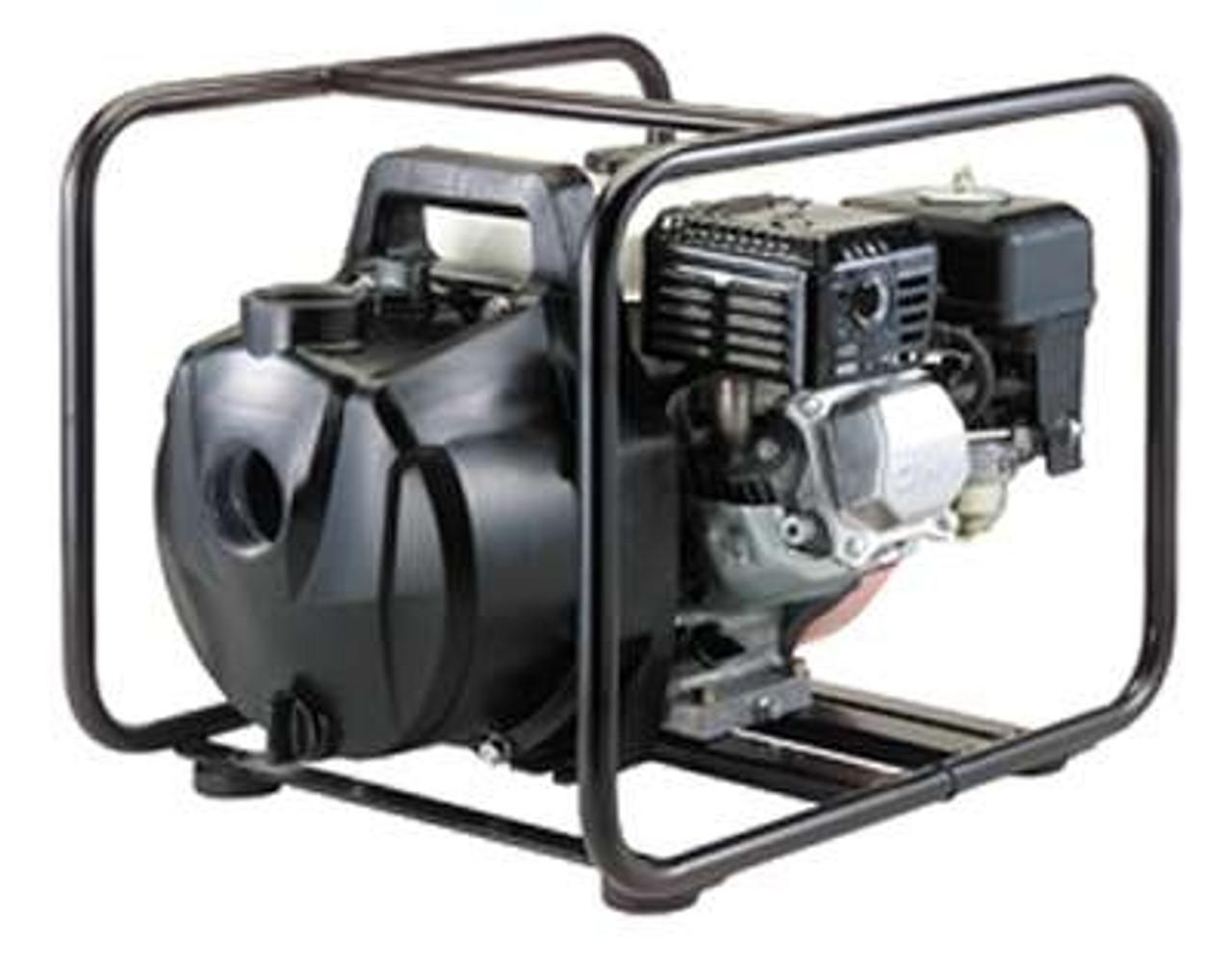 PGH50GX Poly Chemical & Sea Water Pump - Honda GX120