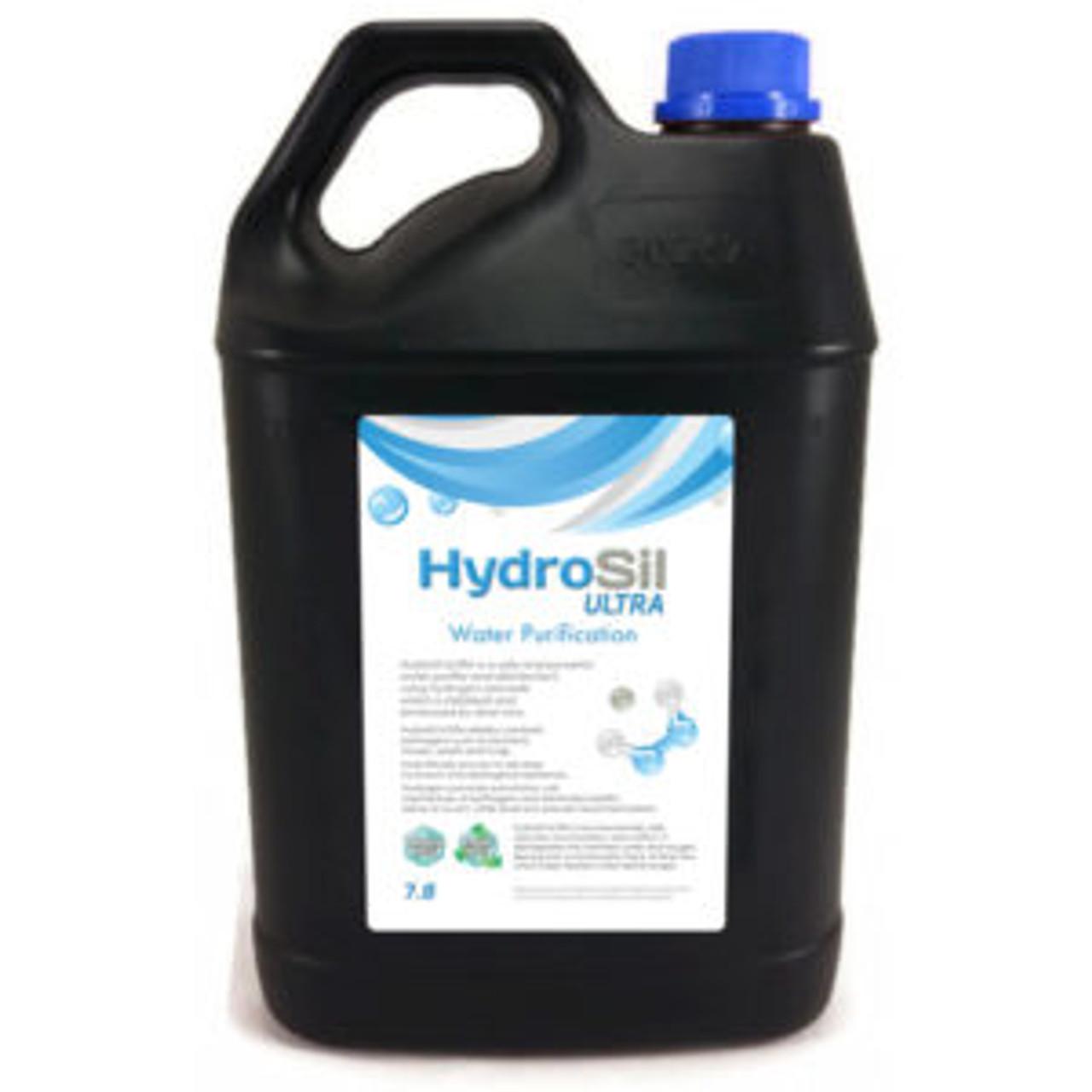 HydroSil 7.8% 5 litre